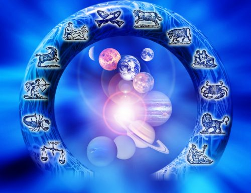 Astrología Evolutiva.  Inicio 17 Febrero 2016