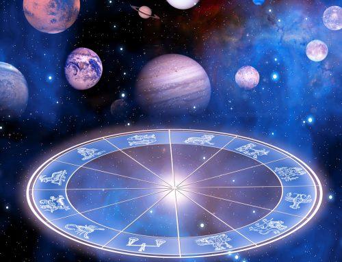 La Astrología está viva y es conocimiento evolutivo