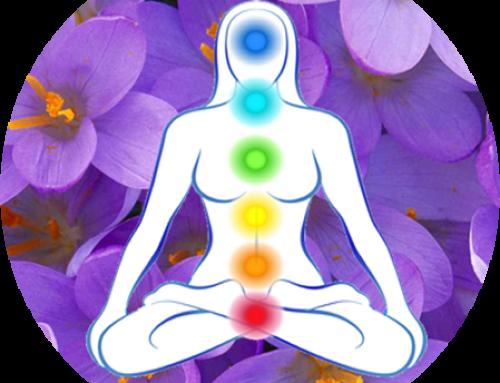 Los Chakras y la Salud